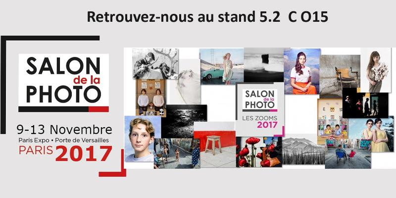 Salon de la photo de paris kerpix for Salon de la gastronomie paris 2017
