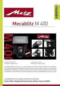 catalogue flash-metz-2017