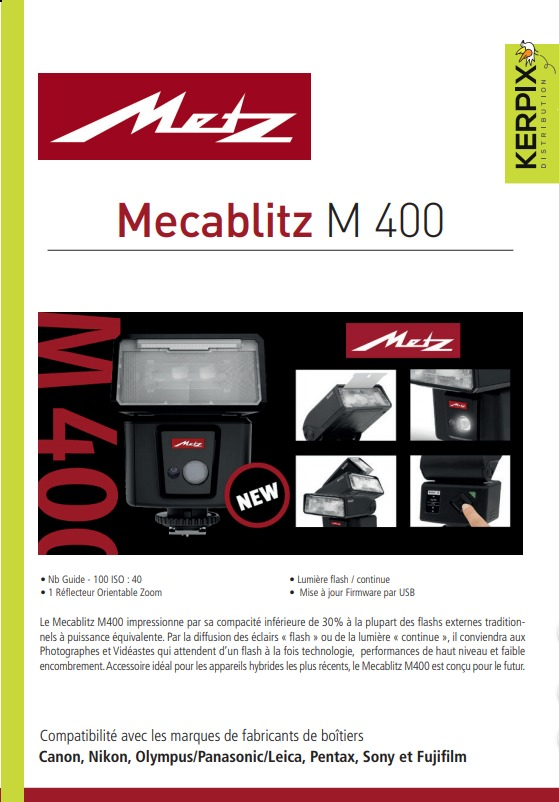 catalogue flash-metz-2017